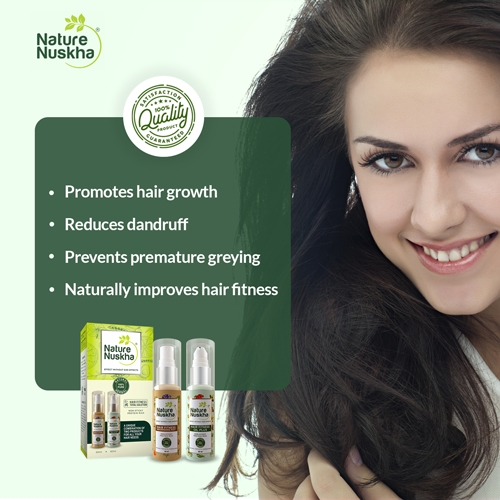 Hair fitness total solution 4